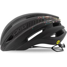Giro Synthe MIPS Cykelhjelm sort